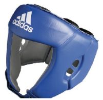 Adidas AIBA contest head guard